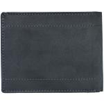 Pánská kožená peněženka SEGALI W 70085 šedá