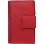 Dámská kožená peněženka SEGALI 10064 červená