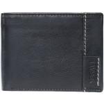 Pánská kožená peněženka SEGALI 3490 černá