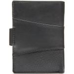 Pánská kožená peněženka SEGALI SG 61326 černá