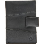 Pánská kožená peněženka SEGALI 61326 černá