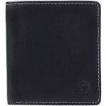 Dámská kožená peněženka SEGALI 150719 černá/červená