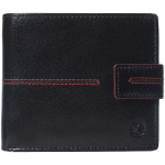 Pánská kožená peněženka SEGALI 150721 černá