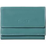 Dámská kožená peněženka SEGALI SG 1756 nappa emerald
