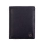 Pánská kožená peněženka SEGALI 794 204 2519 černá