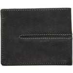 Pánská kožená peněženka SEGALI 1027 černá