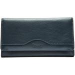 Dámská kožená peněženka SEGALI 1128 navy