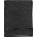 Pánská kožená peněženka SEGALI 1268 savage černá