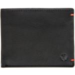 Pánská kožená peněženka SEGALI SG 1346 savage černá