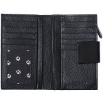 Dámská kožená peněženka SEGALI 10063 černá