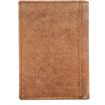 Pánská kožená peněženka SEGALI 614824 tan