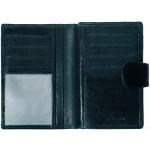Dámská kožená peněženka SEGALI 9023A marwell modrá