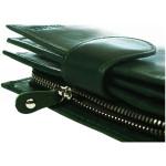 Dámská kožená peněženka SEGALI 9023 A zelená