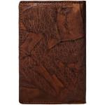 Dámská kožená peněženka SEGALI 9023A georgia hnědá