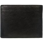 Pánská kožená peněženka SEGALI 1616 mustang černá