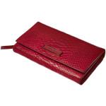 Dámská kožená peněženka SEGALI 910 19 9125 růžová