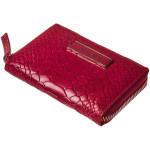 Dámská kožená peněženka SEGALI 910 19 489 růžová