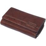 Dámská kožená peněženka SEGALI 1770 georgia hnědá