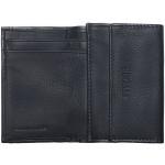 Dámská kožená peněženka SEGALI SG 1756 nappa černá