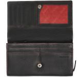 Dámská kožená peněženka SEGALI 28 A černá