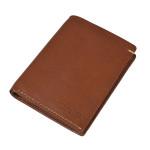Pánská kožená peněženka SEGALI 7050 koňak