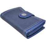 Dámská peněženka SG 7053 modrá