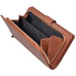 Dámská peněženka SEGALI 7062 tan