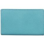 Dámská kožená peněženka SEGALI 7074 capri sea