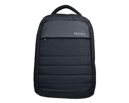 Batoh SEGALI SGB 1131025 černý