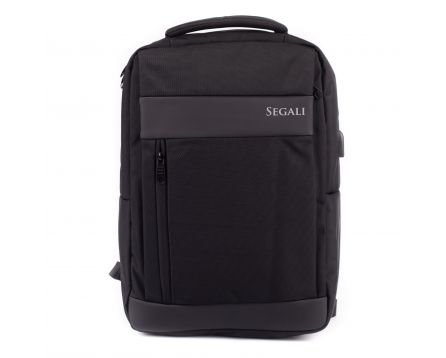 Batoh SEGALI SGB 190608 černý