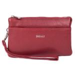 Dámská kabelka kožená SEGALI 8002 portwine