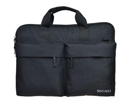 Taška na notebook SEGALI SGN 181006 černá