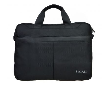 Taška na notebook SEGALI SGN 191017 černá