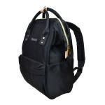Dámský batoh SEGALI SGB 1453 černý