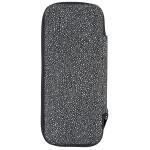 Dámská manikúra SEGALI 230401-398 černo/bílé puntíky