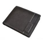 Pánská kožená peněženka SEGALI 7119 tmavě hnědá