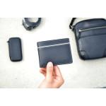 Pánská kožená peněženka SEGALI 7101 černá