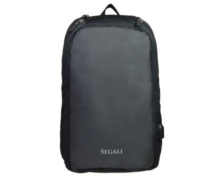 Batoh SEGALI SGB 180623 černý