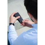 Pánská kožená manikúra SEGALI 230401-404 černá