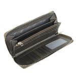 Dámská kožená peněženka SEGALI 7395 plata vieja