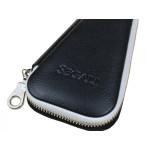 Dámská manikúra SEGALI 230401-460 černo/bílá