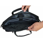 Taška na notebook SEGALI SGN 18100115 černá