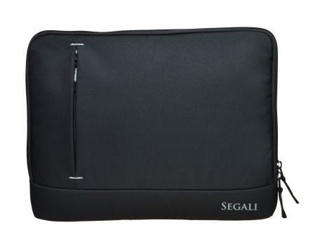 "Obal na notebook do 15,6"" SEGALI SGN 181001 černý"