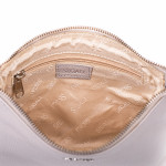 Dámská kožená kabelka SEGALI A6B taupe
